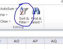 how to create ranking in excel